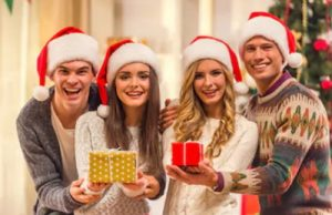 den Weihnachtskalender kaufen