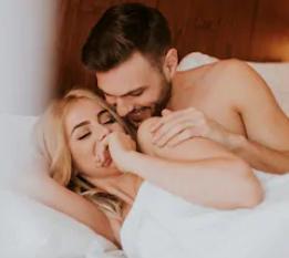 Satisfyer Men wirklich mit echtem Sex vergleichen
