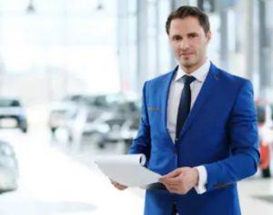 Versicherungsnehmer über den Schutz von Allianz Direct